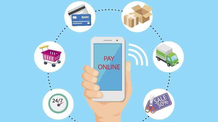 Ini Fatwa DSN MUI Tentang Hukum Uang Elektronik atau e-Money