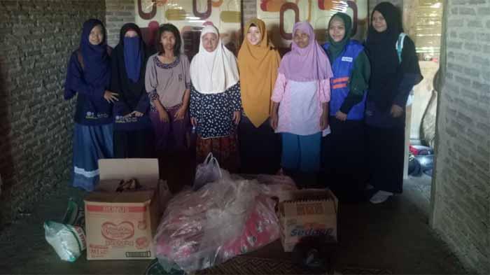 DT Peduli Lampung