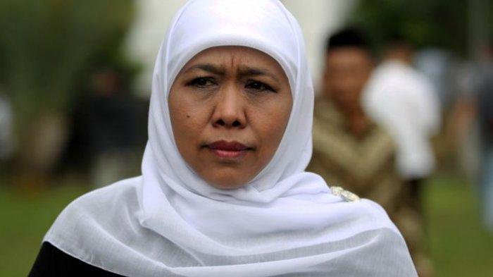 Disebut Rommy Memberi Rekomendasi, Gubernur Jawa Timur Diperiksa KPK