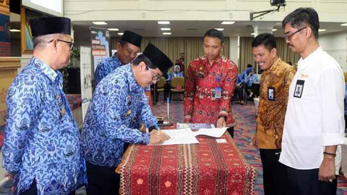 Korpri Provinsi Lampung