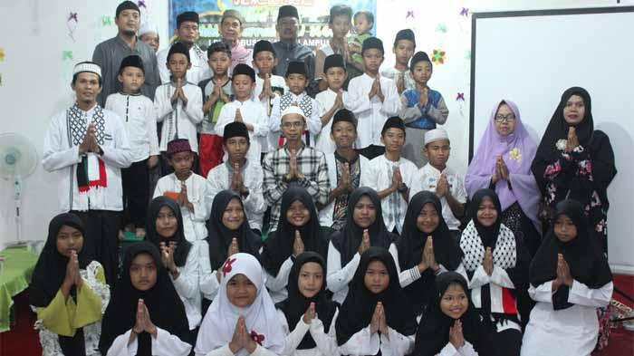 Lembaga Pendidikan Islam Baabusaalam