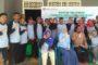 Tingkatkan Produktivitas, Petani di Lampung Diberi Pelatihan Teknologi Hazton