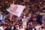 Kampanye di Lampung, Sandiaga: 'TPS' Itu Tusuk Prabowo Sandi