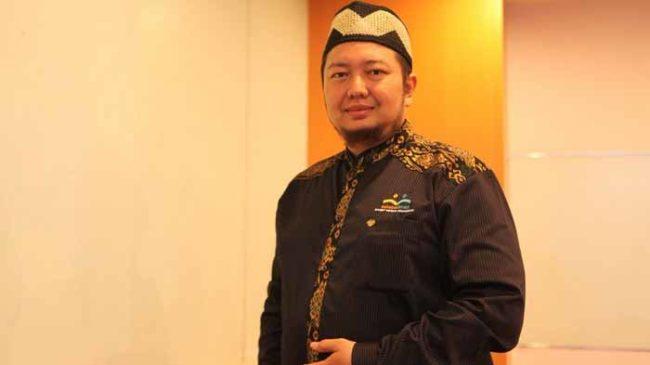 Ustadz M Zulfikarullah Safari Dakwah di Lampung, Ini Jadwalnya