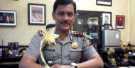 Bantu Amankan KPU, Polda Lampung Kirim Personel Bersenjata Lengkap