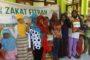 Global Zakat-ACT Lampung Berikan Layanan Jemput Zakat Fitrah