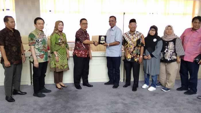 Banggar DPRD DKI Jakarta