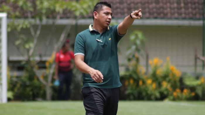 Badak Lampung FC Berharap Curi Poin Pada Tiga Laga Perdana Liga 1 2019