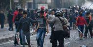 Kerusuhan di Jakarta, Ini Desakan KontraS Untuk Elit Politik dan Aparat