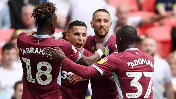 Pemain Aston Villa