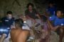 Bertapa di Gua Langse Gunung Kidul, Pria Asal Lampung Dievakuasi