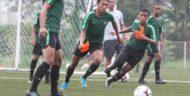 Satu Pemain Badak Lampung FC Dicoret Dari Timnas U-16