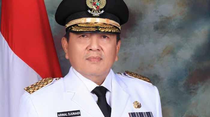 Ini Program Gubernur Arinal Untuk Kembangkan Ekonomi Lampung