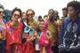 Batik Siger Lampung Tampil di Ajang Pameran Internasional