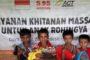 Mengintip Nasib Muslim Rohingya Dalam Pelarian