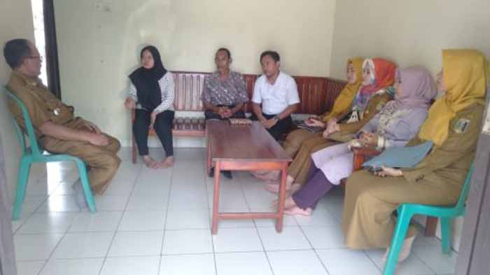 P2TP2A Provinsi Lampung