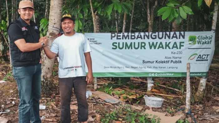 Sumur Wakaf