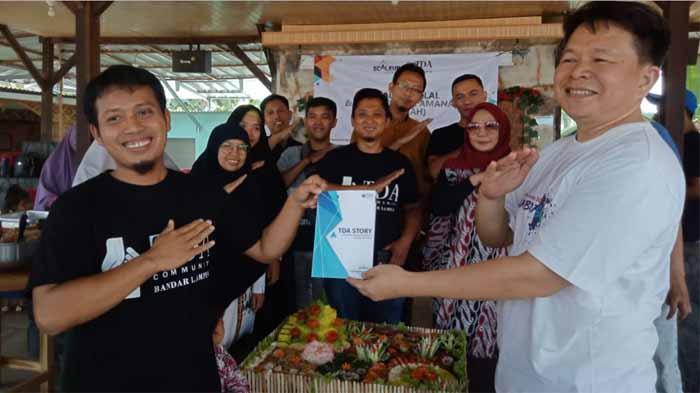 TDA Bandar Lampung