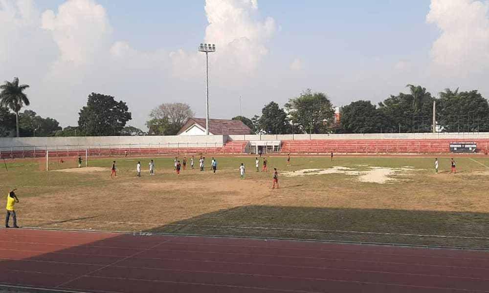 Ababil United vs Pringsewu FC