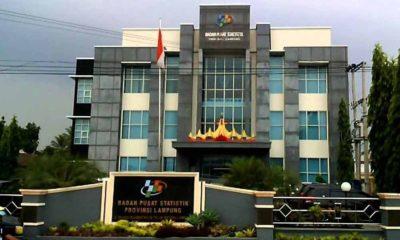 BPS Provinsi Lampung