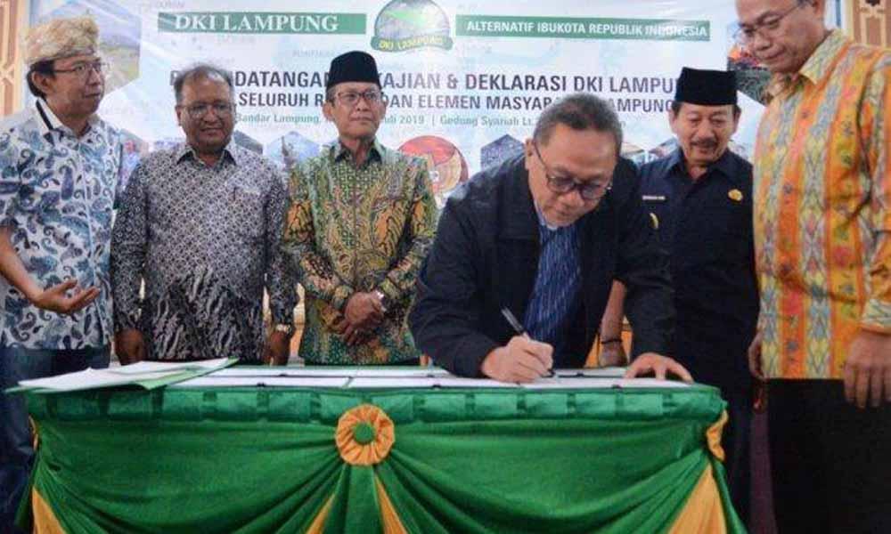 DKI Lampung