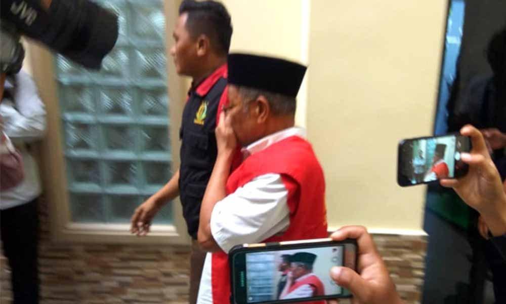 Dosen Cabul UIN Raden Intan Lampung
