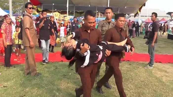 Festival Kalianda 2019
