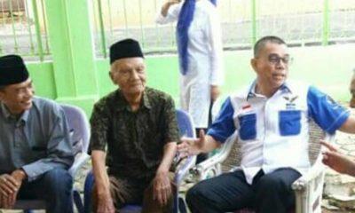 KH Arief Makhya