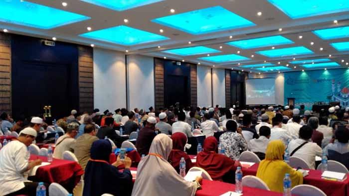 Pelatihan Manageman Masjid