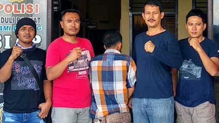 Pencuri Sapi di Lampung Timur