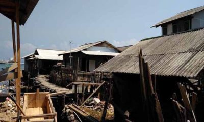 Kemiskinan di Bandar Lampung