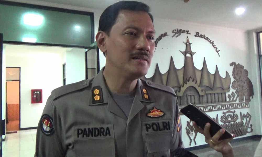 Zahwani Pandra Arsyad