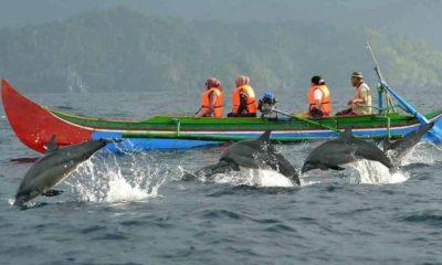 Wisata di Lampung