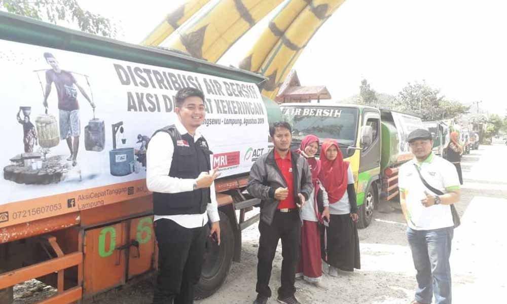 ACT Lampung