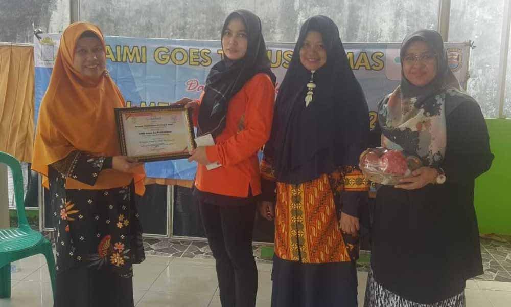 AIMI Lampung