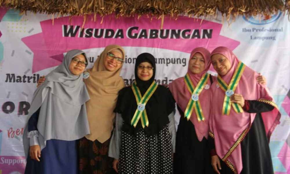 Ibu Profesional Lampung
