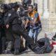 Israel serang Palestina