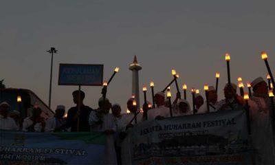 Jakarta Muharram Festival 2019