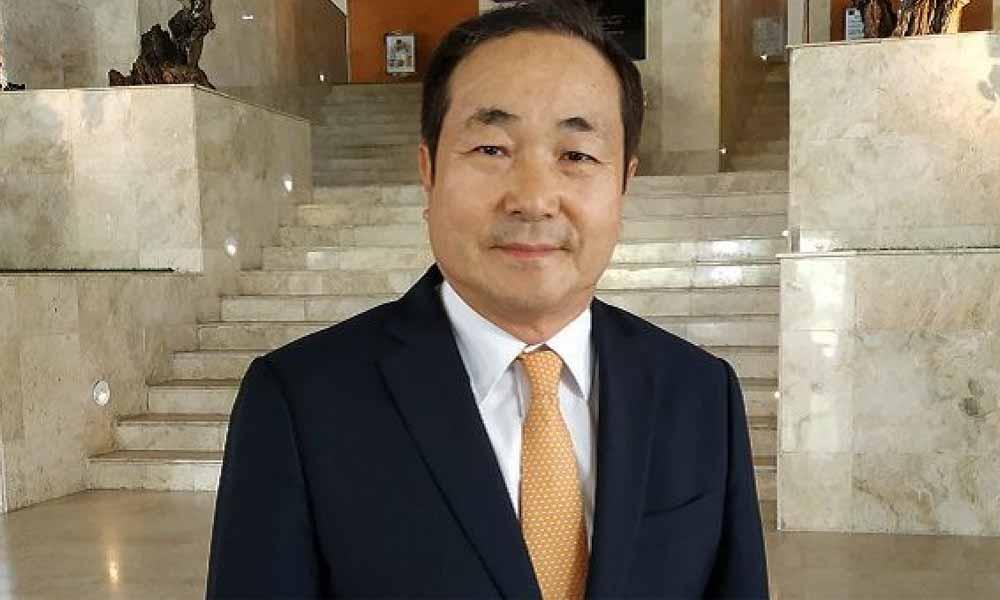 Jang Youn Cho