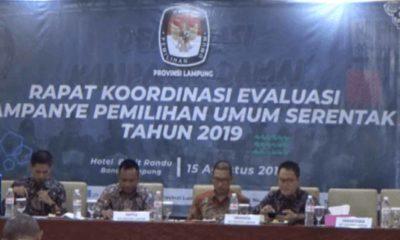 KPU Lampung