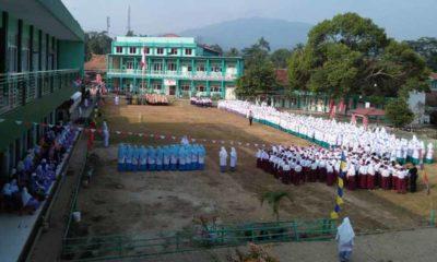 Perguruan Diniyyah Putri Lampung
