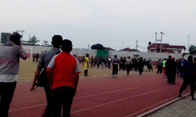 SS Lampung FC vs PSBL