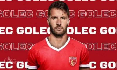 Antony Golec