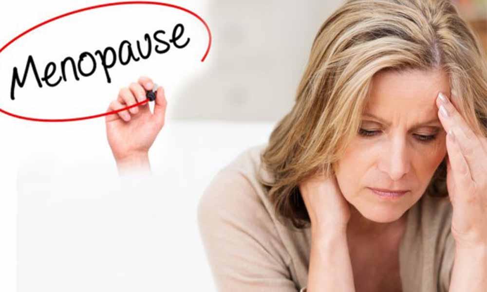 Efek Menopause