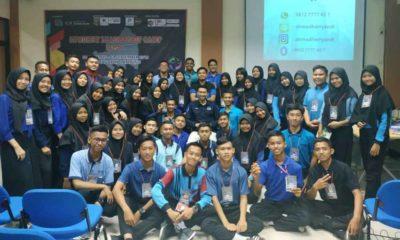 Gebyar Pelajar Lampung