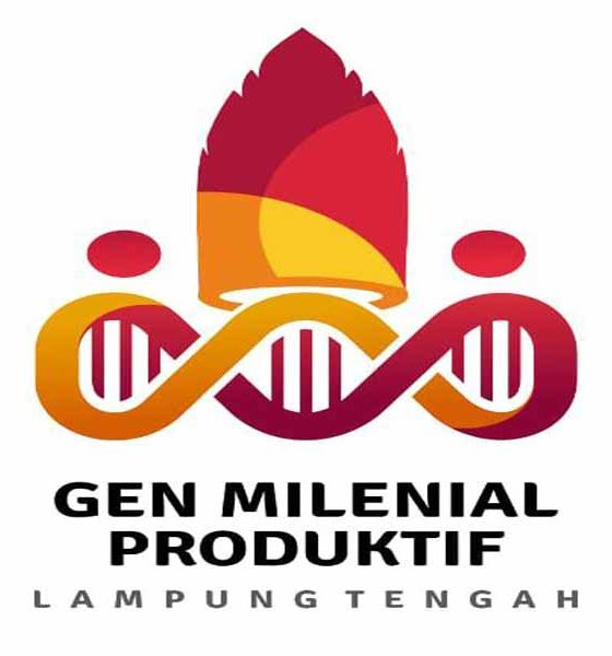 Gen Milenial Produktif