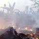 Kebakaran di Kaliawi