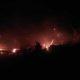 Kebakaran di Lampung Barat