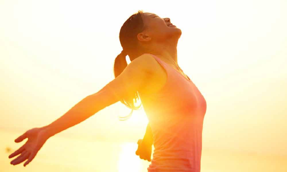 Manfaat Berjemur Matahari Pagi
