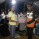 Pengungsi Gempa Ambon